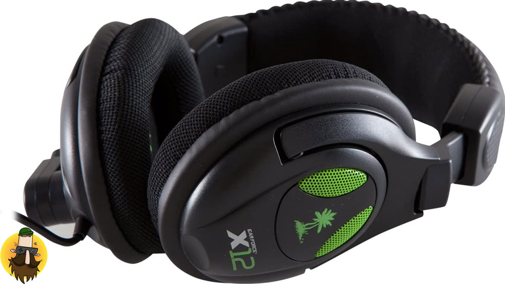 هدفون گیمینگ Turtle Beach Ear Force P12