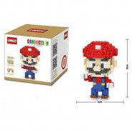 عروسک POP! – اکشن فیگور Linkgo مدل Mario1
