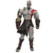 عروسک POP! – خرید اکشن فیگور کریتوس از بازی God of War ۲