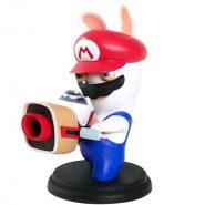 عروسک POP! – اکشن فیگور کاراکتر Rabbid Mario از بازی Mario + Rabbids: Kingdom Battle