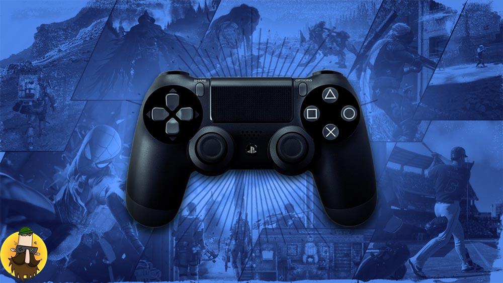 بهترین بازی های آنلاین ps4