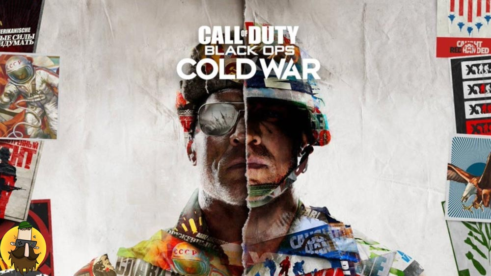 بازی Call of Duty: Black Ops Cold War در پلی استیشن 5