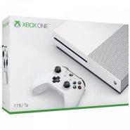 ایکس باکس وان اس Xbox One S | ظرفیت یک ترابایت 1TB