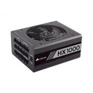 منبع تغذیه Corsair | مدل PSU HX1000 80 Plus Platinum