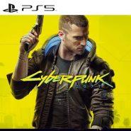 اکانت قانونی بازی Cyberpunk 2077 برای PS5 | ظرفیت دو
