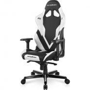 صندلی گیمینگ DxRacer سری G 2021 | مدل GC-G001-NW-C2-422