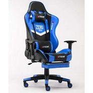 صندلی گیمینگ Extreme سری Zero | رنگ آبی