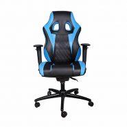 صندلی گمینگ بامو آبی | Gaming Chair Bamo Blue