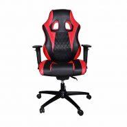 صندلی گیمینگ بامو قرمز | Gaming Chair Bamo Red