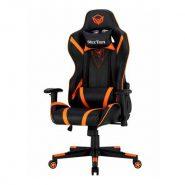 صندلی گیمینگ میشن نارنجی | Gaming Chair Meetion CHR15 Orange
