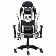 صندلی گیمینگ Extreme سری Zero | رنگ سفید