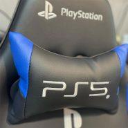 صندلی گیمینگ پلی استیشن 5 | PlayStation Gaming Chair PS5