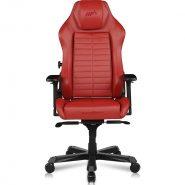 صندلی مدریتی-گیمینگ DxRacer | مدل DMC-I233S-NR-A2
