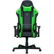 صندلی گیمینگ DxRacer | سری مدل GC-P133-NE-D1-329