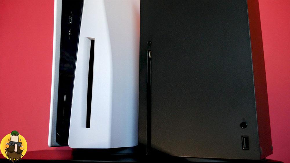 خرید ps5 یا ایکس باکس سری ایکس؟