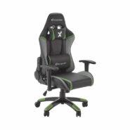 صندلی گیمینگ X Rocker سبز Agility JR eSports X Rocker Gaming Chair for Juniors – Green