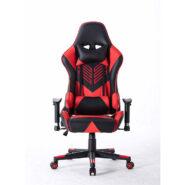 صندلی گیمینگ BLITZED قرمز Gaming Chair Red