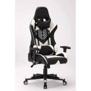 صندلی گیمینگ بلیتزد سفید BLITZED Gaming Chair White