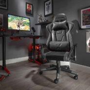 صندلی گیمینگ X Rocker | مدل Bravo eSports Chair