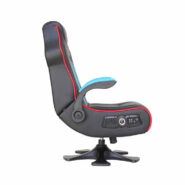 صندلی گیمینگ X Rocker   مدل CXR3 LED Audio Pedestal Gaming Chair