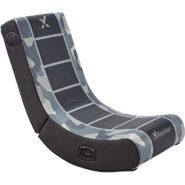 صندلی گیمینگ X Rocker | مدل Camo Retreat 2.0 Bluetooth Gaming Chair