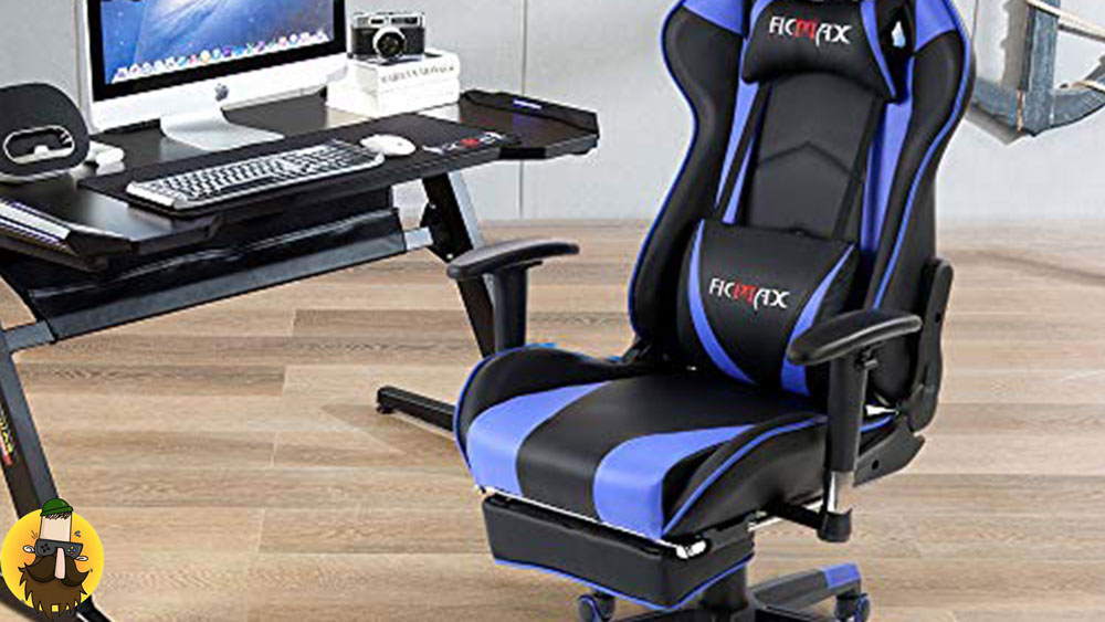 صندلی گیمینگ Ficmax