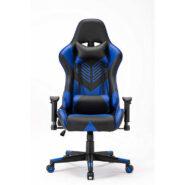 صندلی گیمینگ BLITZED آبی Gaming Chair Blue