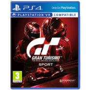دیسک بازی Gran Turismo Sport Spec II | مخصوص PS4