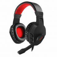 هدست گیمینگ NUBWO | مدل U3 Black Headset Gaming