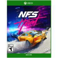 دیسک بازی Need for Speed Heat | مخصوص XBOX ONE
