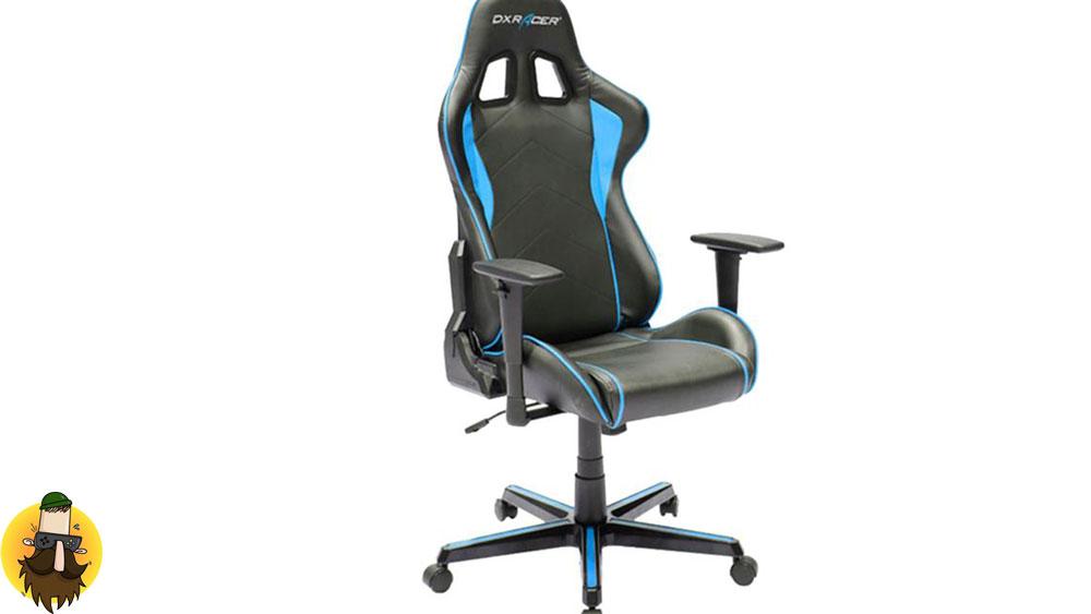صندلی گیمینگ دی ایکس ریسر سری فرمولا مدل OH/FH08