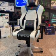 صندلی گیمینگ پلی استیشن کلاسیک PlayStation Gaming Chair Classic