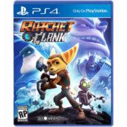 دیسک بازی Ratchet & Clank | مخصوص ps4