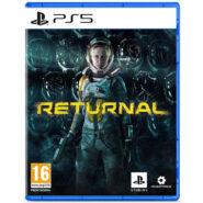 نسخه فیزیکی بازی Returnal | مخصوص PS5