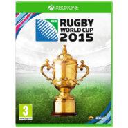 دیسک بازی Rugby World Cup 2015 | مخصوص Xbox one