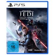 نسخه فیزیکی بازی Star Wars Jedi: Fallen Order | مخصوص PS5