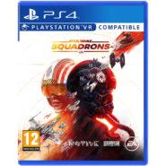دیسک بازی Star Wars Squadrons | مخصوص PS4