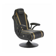 صندلی گیمینگ X Rocker | مدل Typhoon 4.1 Dual with Vibration Gaming Chair