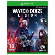 دیسک بازی Watch Dogs Legion | مخصوص XBOX