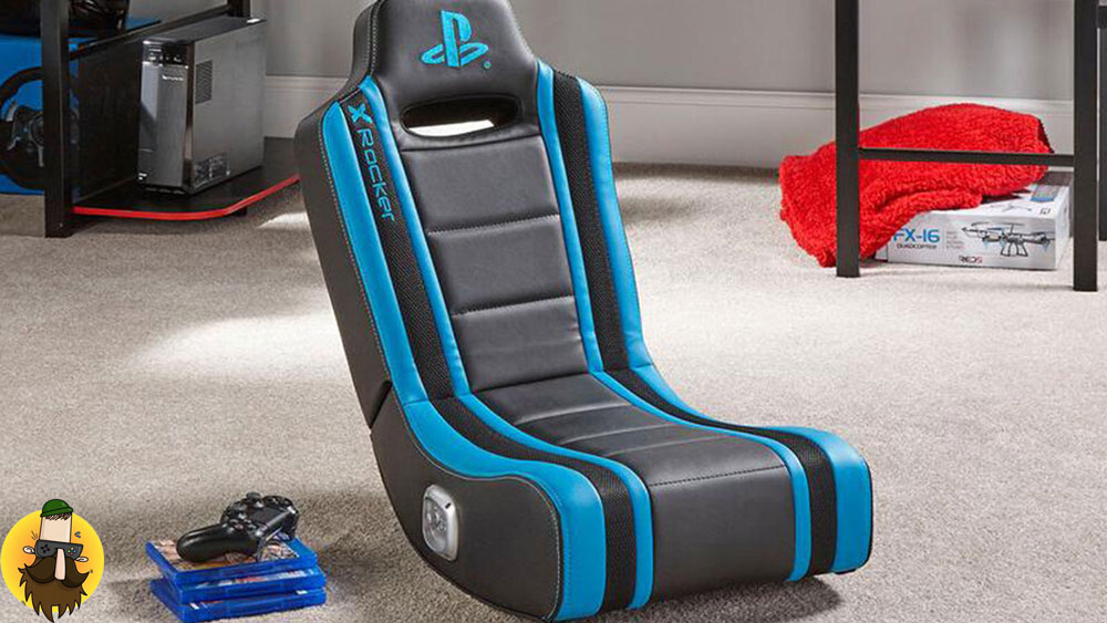 صندلی گیمینگ X Rocker