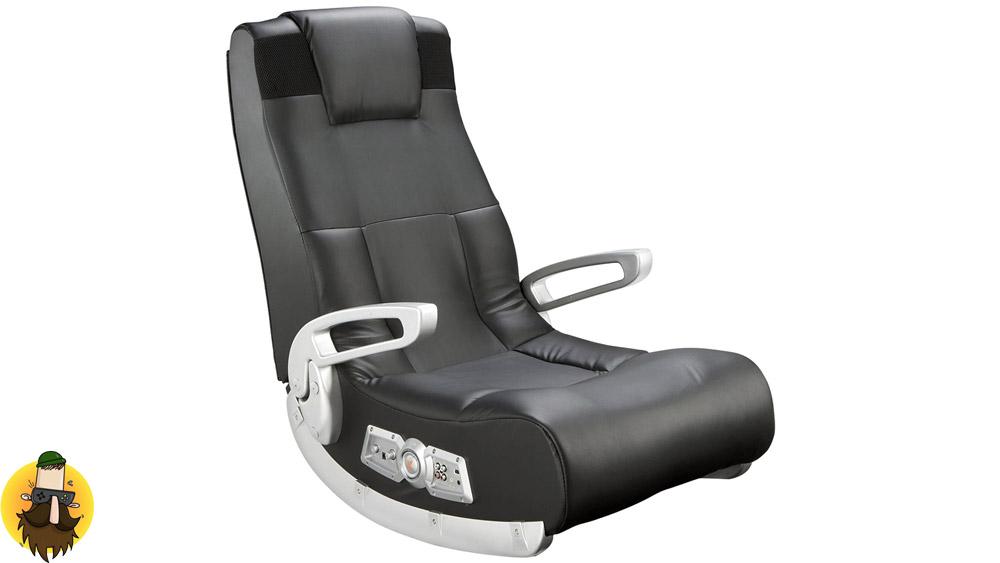 X Rocker 5127401 Gaming Chair
