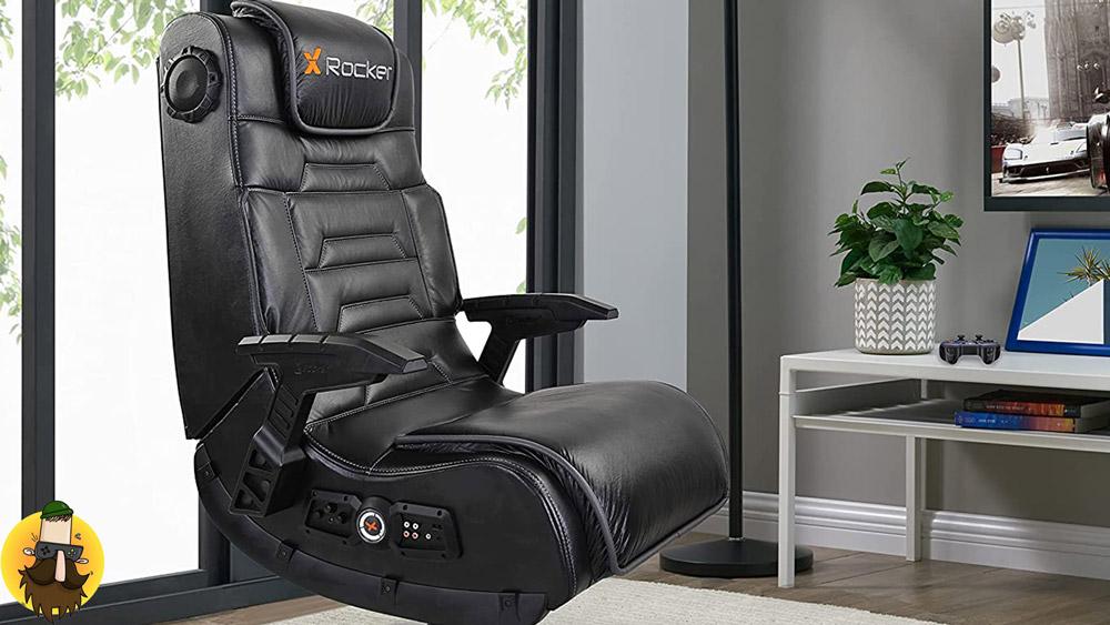 X Rocker 51396 Gaming Chair Pro Series