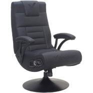 صندلی گیمینگ X Rocker | مدل Covert 2.1 Wireless Gaming Chair