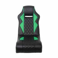 صندلی گیمینگ X Rocker سبز | مدل NEW! X Rocker Flash+ 2.0 Gaming Chair – Green