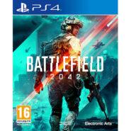 اکانت قانونی بازی battlefield 2042 برای ps4