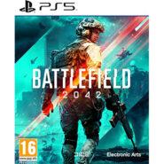 اکانت قانونی بازی battlefield 2042 برای ps5