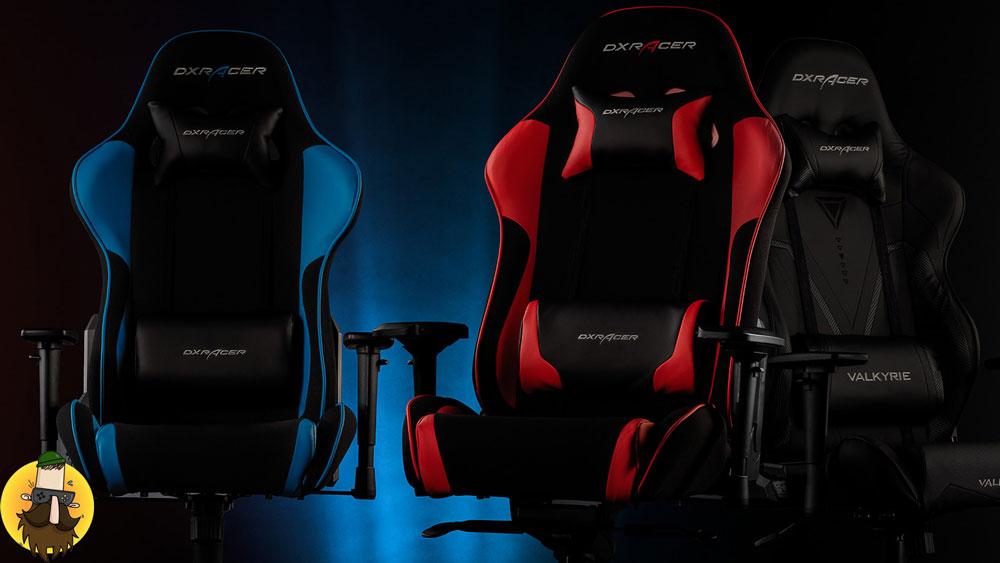 نقد و بررسی خرید صندلی گیمینگ dxracer