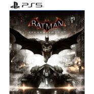 اکانت قانونی بازی Batman Arkham King | برای ps5