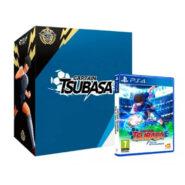 نسخه فیزیکی بازی Captain Tsubasa: Rise of New Champions نسخه Collector | مخصوص PS4
