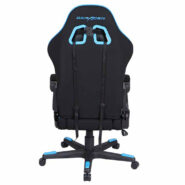 صندلی گیمینگ DxRacer آبی | DxRacer Origin Series